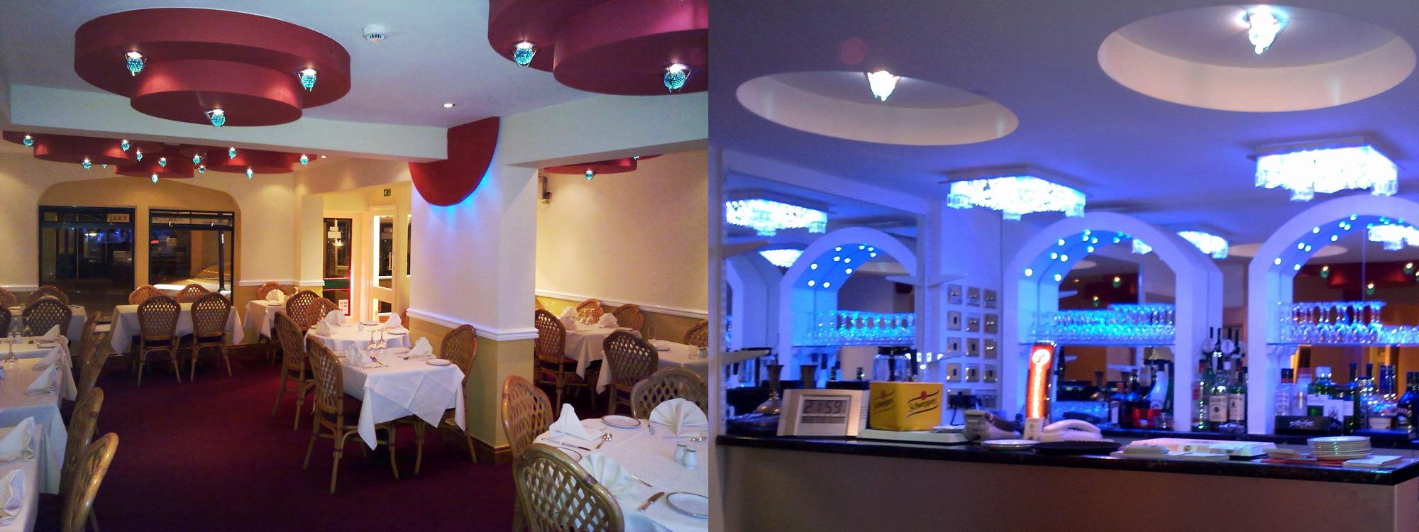 Chilli Nights Indian Restaurant Haslemere